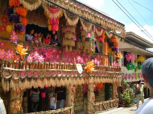 May 15 is the day to celebrate the colorful Pahiyas Festival in Lucban, Quezon.