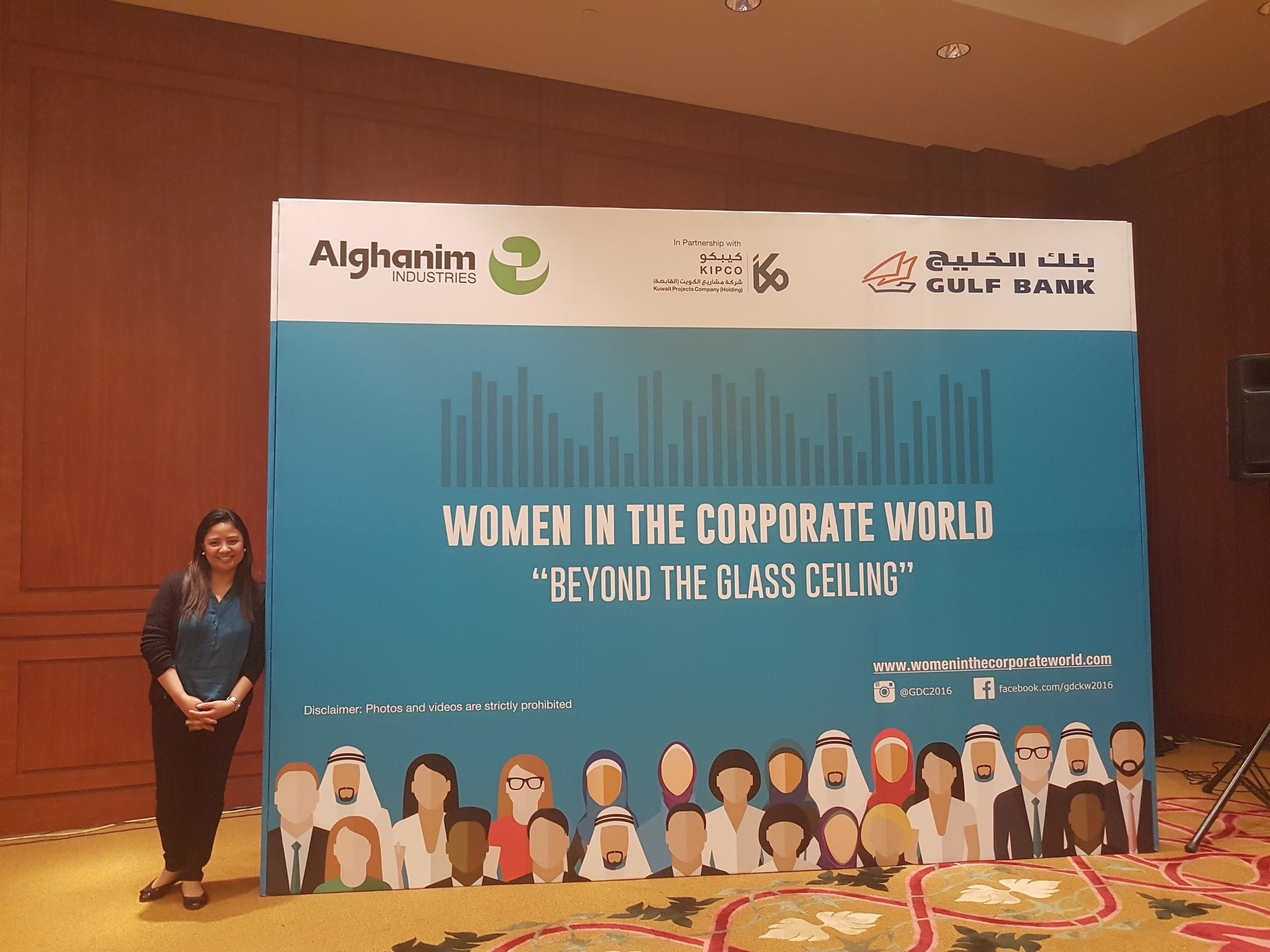 Women in the Corporate World: Beyond the Glass Ceiling