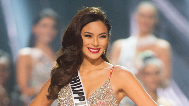 Letter to Ms. Maxine Medina