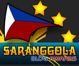 2018 Saranggola