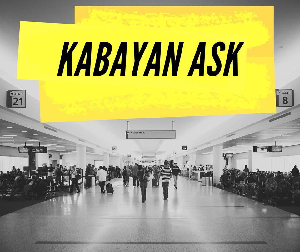Kabayan Ask