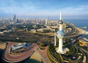 Kuwait's Return to Normalcy in Five Phases