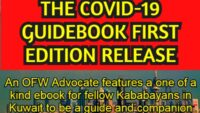 The Covid-19 Guidebook  First Edition Release