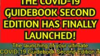 The Covid-19 Guidebook  Second Edition Release