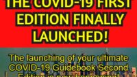 The Covid-19 Guidebook First Edition has Finally Launched!