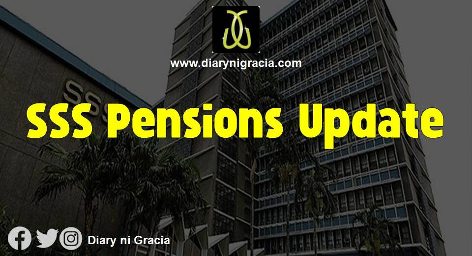 SSS Pensions Update