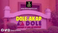 DOLE-AKAP