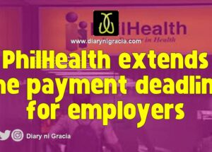 PhilHealth extends payment deadline for employers