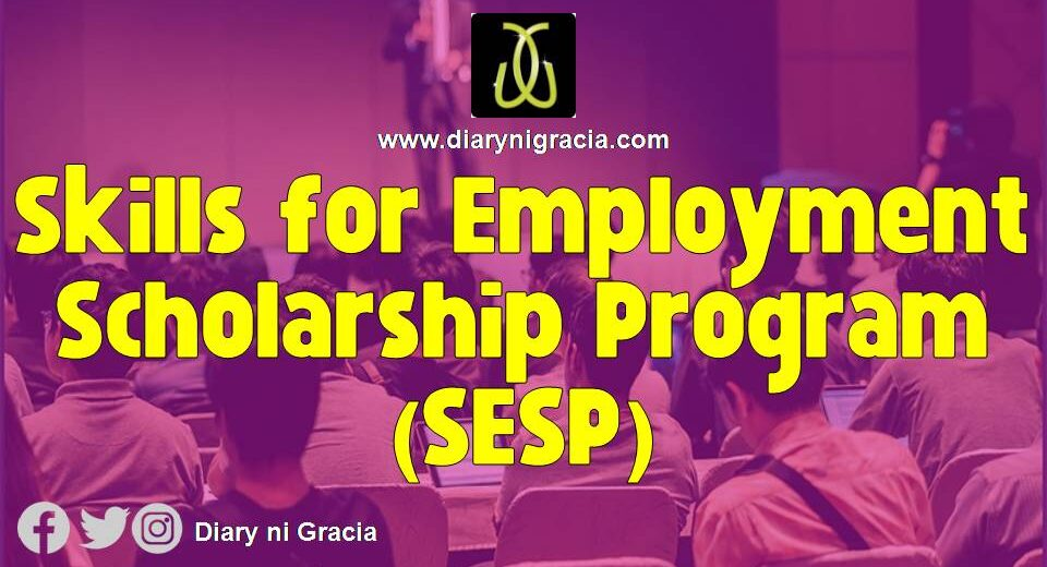 Skills for Employment Scholarship Program (SESP)