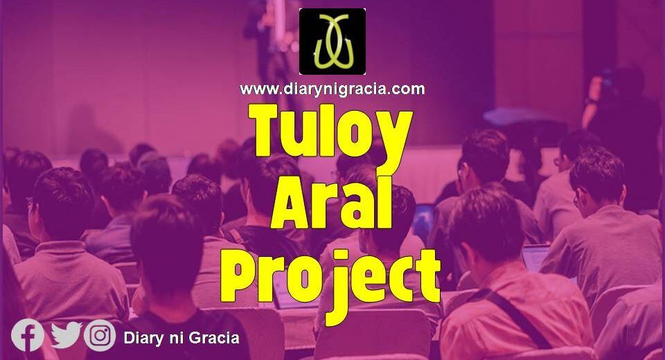 Tuloy Aral Project