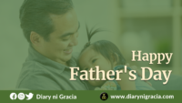 Father's Day Special: An Open Letter to All Fathers